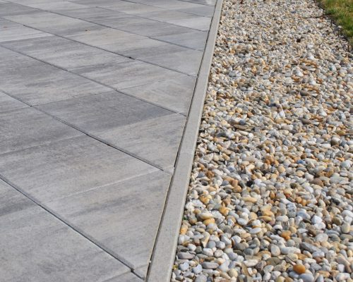 Obrubník PARKOVÝ City Stone Design