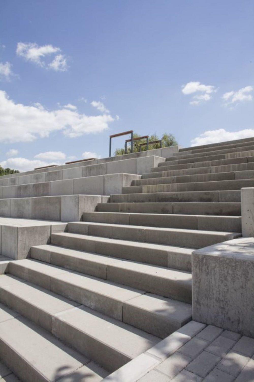 schody Blok
